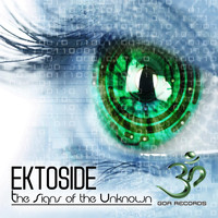 Ektoside - The Signs of the Unknown