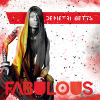 Demetri Betts - Fabulous