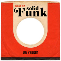 Various Artists - Best of Solid Funk