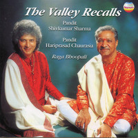 Shivkumar Sharma - The Valley Recalls, Vol. 2 (Live)