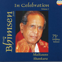Bhimsen Joshi - In Celebration, Vol. 2 (Live)