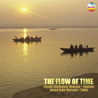 Shivkumar Sharma - The Flow of Time