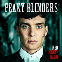Nick Cave & The Bad Seeds - Red Right Hand Peaky Blinders