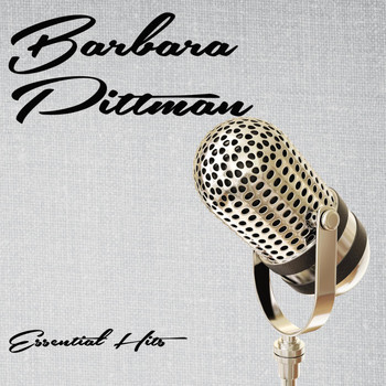 Barbara Pittman - Essential Hits