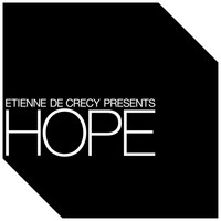 Etienne De Crécy - Hope (Live @ Bogota) - Single