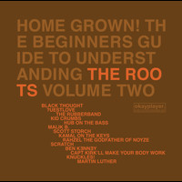 The Roots - Home Grown! The Beginner's Guide To Understanding The Roots Volume 2