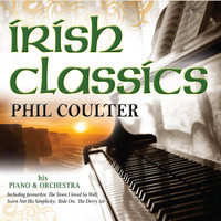 Phil Coulter - Irish Classics