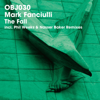 Mark Fanciulli - The Fall