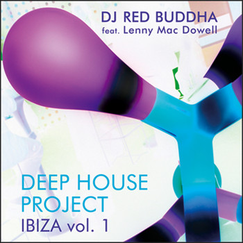 Red Buddha - Deep House Project Ibiza, Vol. 1