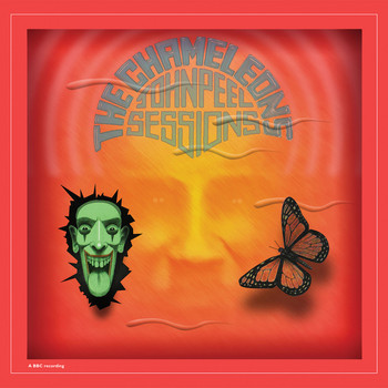 The Chameleons - John Peel Sessions (2014 Remaster)
