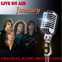 Journey - Live on Air: Journey