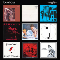 Bauhaus - Singles (Remastered)