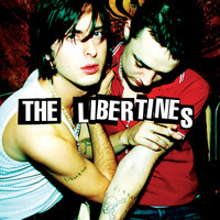 The Libertines - The Libertines (Explicit)