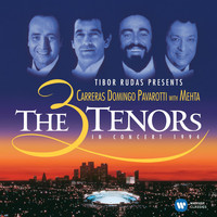 The Three Tenors - The Three Tenors in Concert, 1994