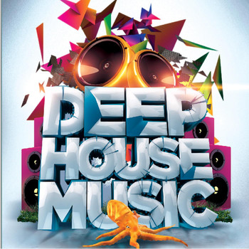 Various Artists - Deep House Music