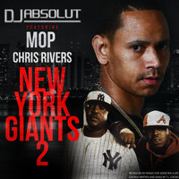 M.O.P. - New York Giants 2 (feat. M.O.P. & Chris Rivers)