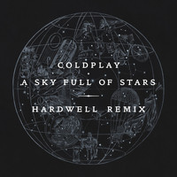 Coldplay - A Sky Full Of Stars