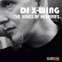 DJ X-Wing - The Wings of Memories (Club Mix)