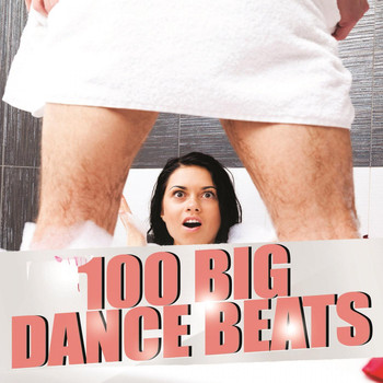 Various Artists - 100 Big Dance Beats