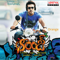 Harris Jayaraj - Orange (Original Motion Picture Soundtrack)