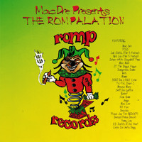 Mac Dre - Mac Dre Presents the Rompalation