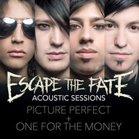 Escape The Fate - Acoustic Sessions