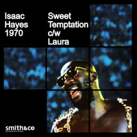 Isaac Hayes - Sweet Temptation - Single