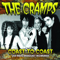 The Cramps - Coast to Coast (Live)