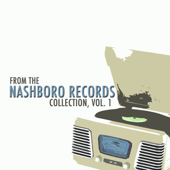 Various Artists - From the Nashboro Records Collection Vol. 1
