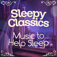 Johann Pachelbel - Sleepy Classics - Music to Help Sleep