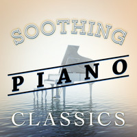 Johannes Brahms - Soothing Piano Classics