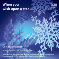 Göteborg Wind Orchestra - When You Wish Upon a Star (GöteborgsMusiken)