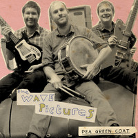 The Wave Pictures - Pea Green Coat