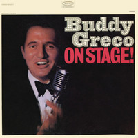 Buddy Greco - On Stage!
