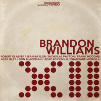 Brandon Williams - XII