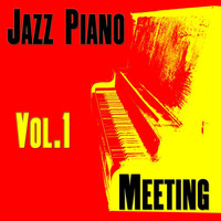 Jay McShann - Jazz Piano Meeting Vol