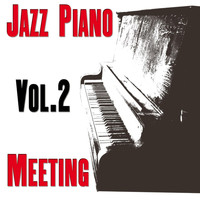Count Basie - Jazz Piano Meeting Vol.2