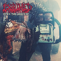 Exhumed - Open the Abscess - Single