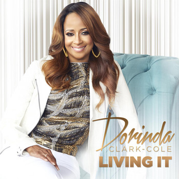 Dorinda Clark-Cole - Living It