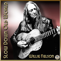Willie Nelson - Slow Down Old World - Willie Nelson