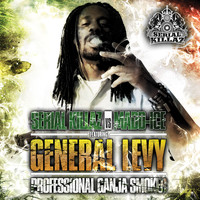 General Levy - Professional Ganja Smoker