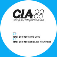 Total Science - Stone Love / Don't Lose Your Head