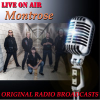 Montrose - Live on Air: Montrose