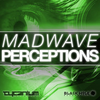 DJ Madwave - Perceptions