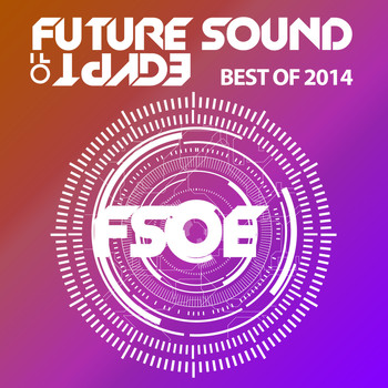 Various Artists - Future Sound of Egypt - Best of 2014