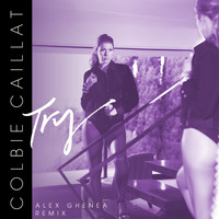 Colbie Caillat - Try (Alex Ghenea Remix)