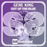 Gene King - Out of the Blue