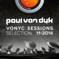 Paul Van Dyk - VONYC Sessions Selection 11-2014