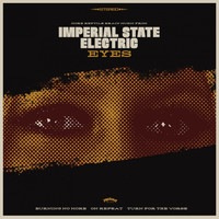 Imperial State Electric - Eyes
