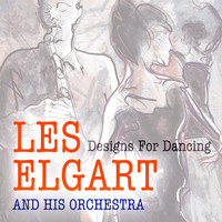 Les Elgart & His Orchestra - Designs for Dancing